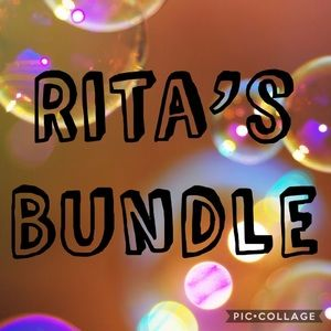 Other - 🍭Bundle for Rita!